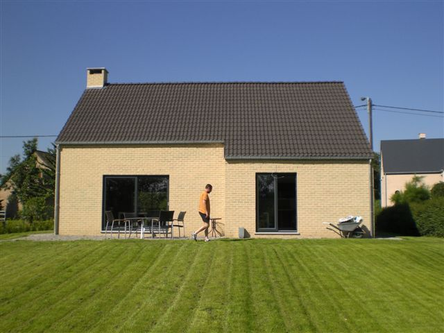 Construction de ma future maison blog meltom page 16 for Exterieur 8 lettres